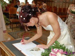 Můj podpis
