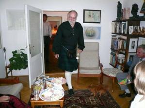 skotská delegace:-)