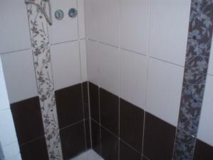 tu je to miesto na wc, kde bude hore bojler a pod tým by mohla byť pračka... ešte nie som rozhodnutá.