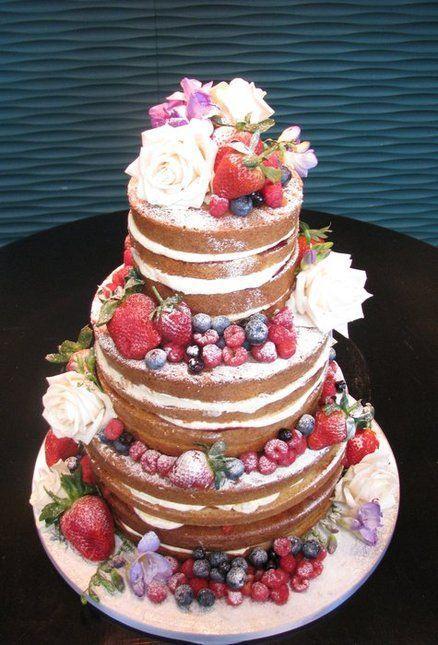 takže zatiaľ nápady na nahú tortu: - Obrázok č. 2