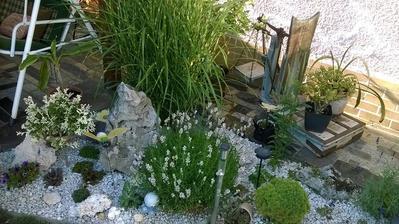 čarovná záhradka