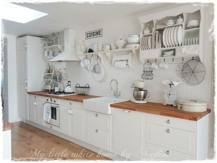 Krásne kuchynské+ jedálenské inšpirácie:) - kuchyna po
