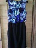 Krátke šaty F&F L/XL, XL