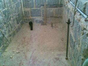 maaalilinká kúpelnička:o)