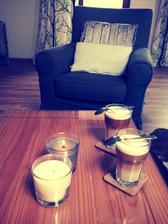 Relax pri kávičke...