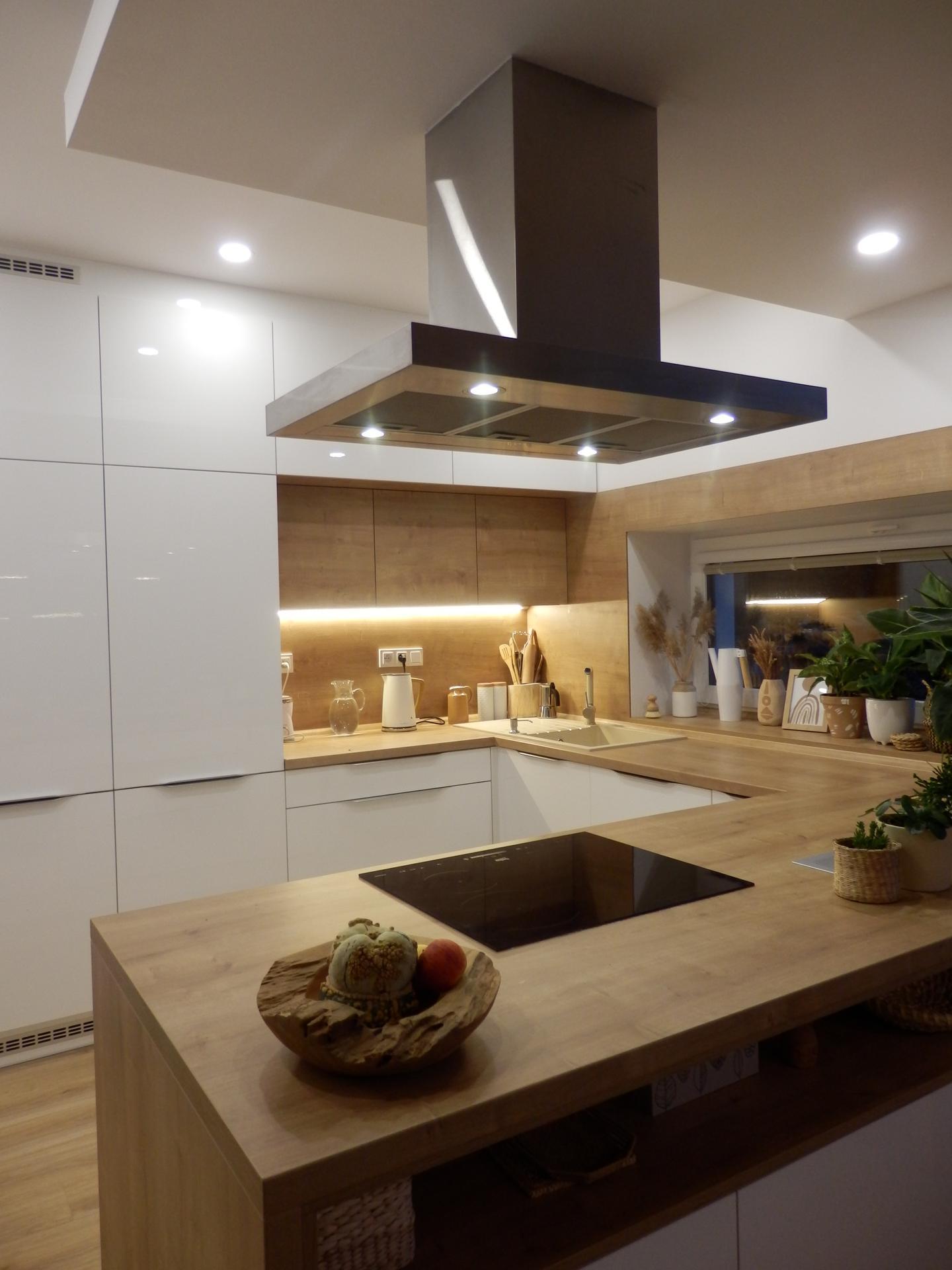 inspirace kuchyně - Obrázek č. 1