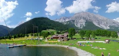 svatební cesta - tyroly Rakousko