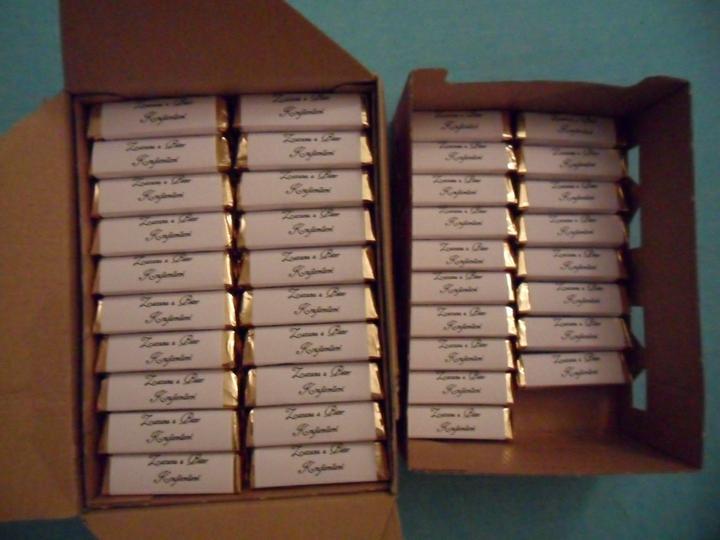 Moje cokoladove menovky :-) - Obrázok č. 6