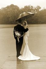 Také budeme mít svatbu u vody :-)