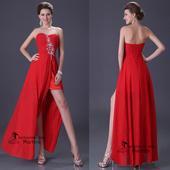 Společenské-maturitní-plesové šaty-družičky, 46