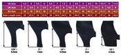 Taneční boty mnoha stylů vel. 34-42,5 , 42