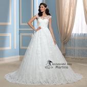 svatební šaty, 50