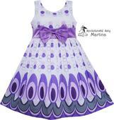 Šaty pro družičku, 152