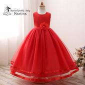 Šaty pro družičku, 134