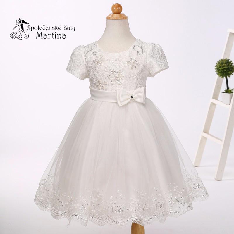 Šaty pro družičku - Obrázek č. 1