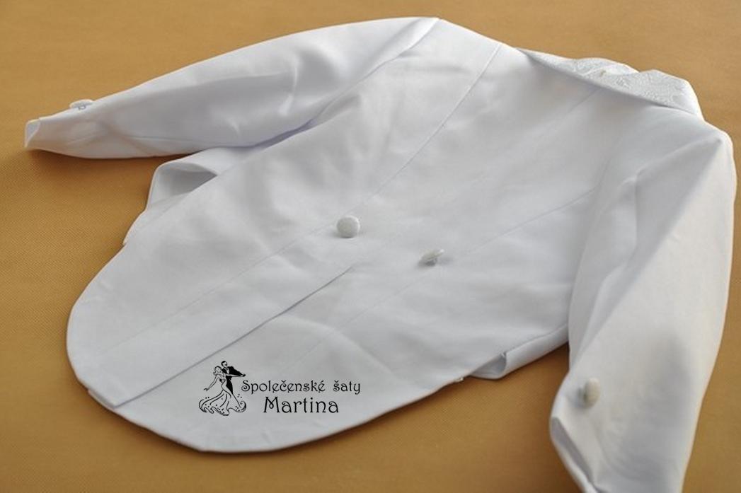Chlapecký oblek - Obrázek č. 2