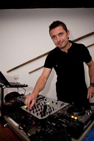 boris_stanek - DJ Boris Staněk při práci... svatba Bukovanský Mlýn u Kyjova - tohle místo vřele doporučuji