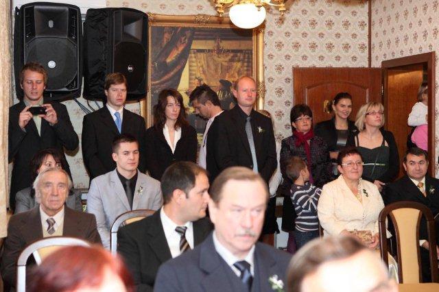 boris_stanek - Další svatba v Park Hotelu Brno - ozvučení obřadu (živý zpěv a reprodukovaná hudba)
