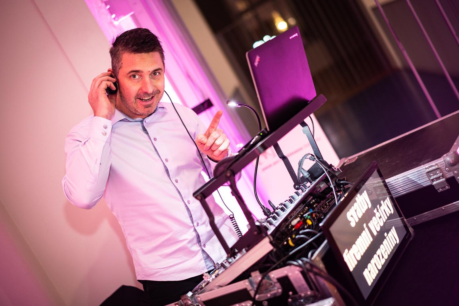 boris_stanek - DJ Boris ® na svatbě
