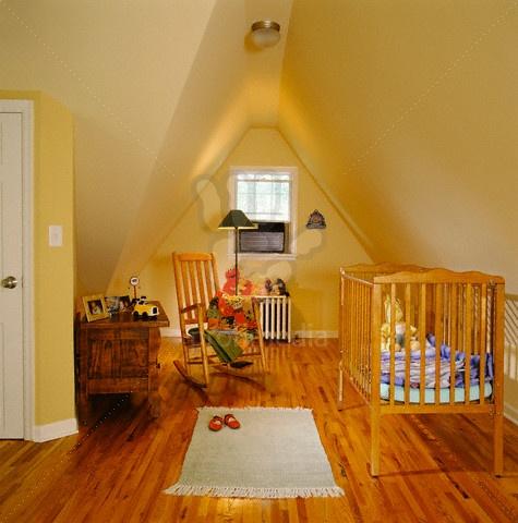 Bývanie v podkroví - Obrázok č. 40