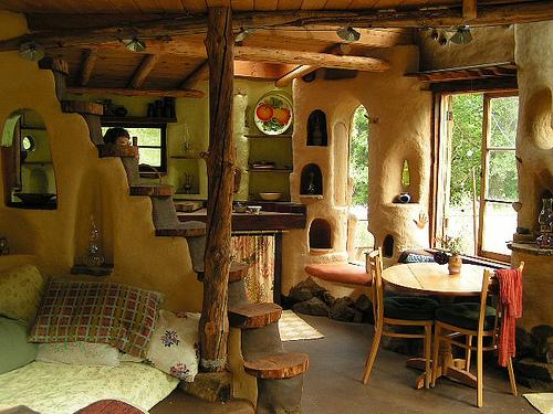 Bývanie v podkroví - Keby sa dalo, sem sa ihneď nasťahujem :))