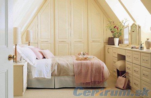 Bývanie v podkroví - Obrázok č. 78