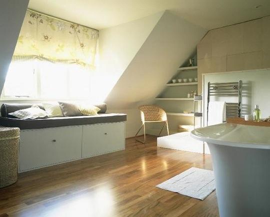 Bývanie v podkroví - Obrázok č. 82