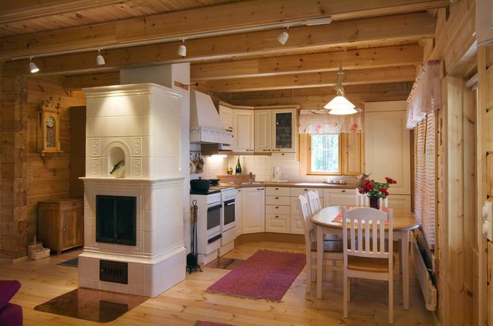 Kuchyňa z prírodných materiálov - Obrázok č. 15