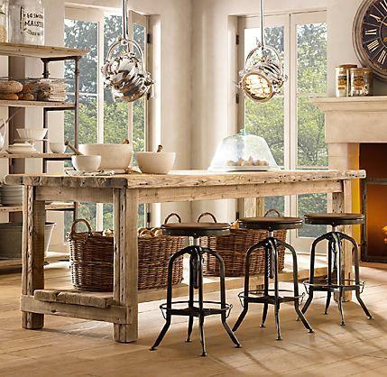 Kuchyňa z prírodných materiálov - Obrázok č. 50