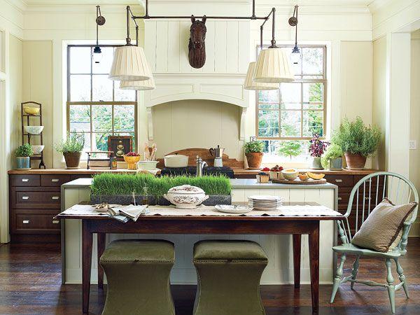 Kuchyňa z prírodných materiálov - Obrázok č. 51