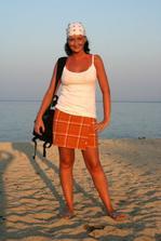 já v Řecku