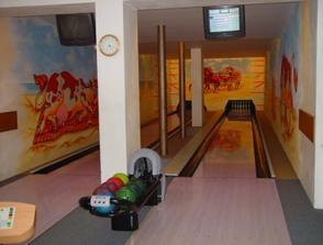 svatební turnaj v bowlingu bude tady :-)