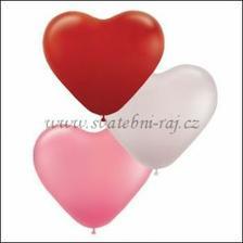 balonky nesmi chybet