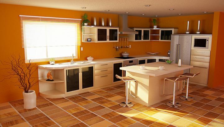 Kuchynky....moja slabosť:) - Obrázok č. 4
