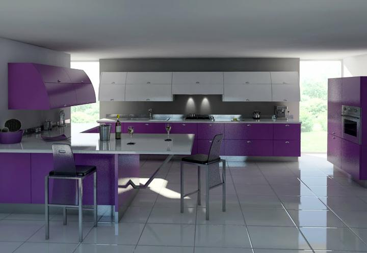 Kuchynky....moja slabosť:) - Obrázok č. 16