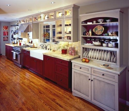 Kuchynky....moja slabosť:) - Obrázok č. 30