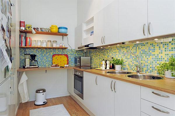 Kuchynky....moja slabosť:) - Obrázok č. 33