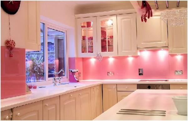 Kuchynky....moja slabosť:) - Obrázok č. 35