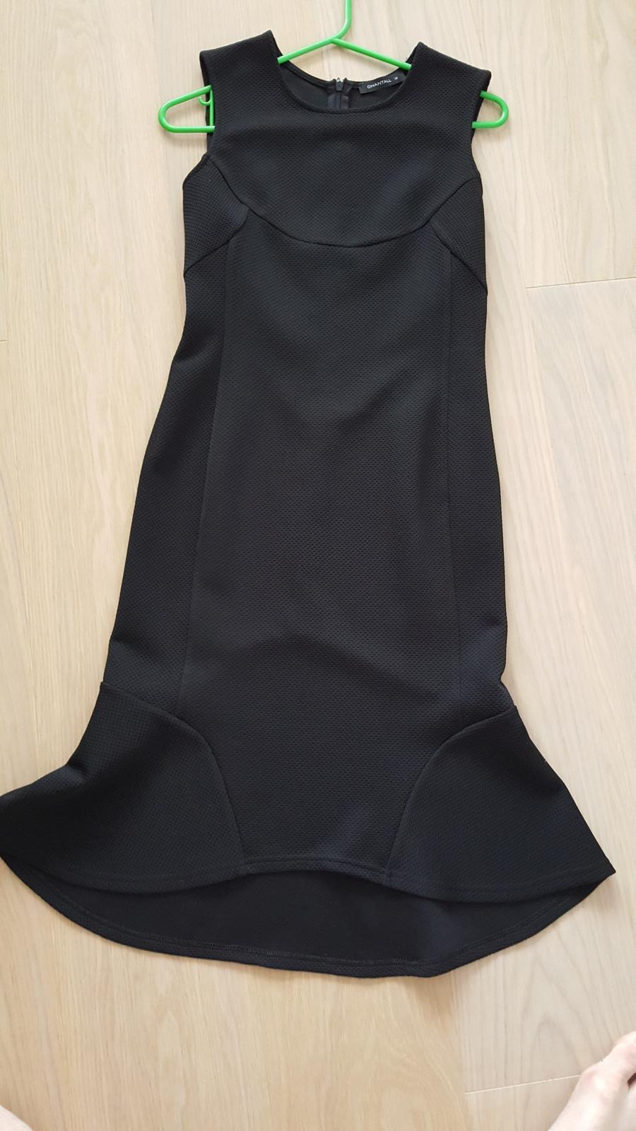 šaty chantall - Obrázok č. 1