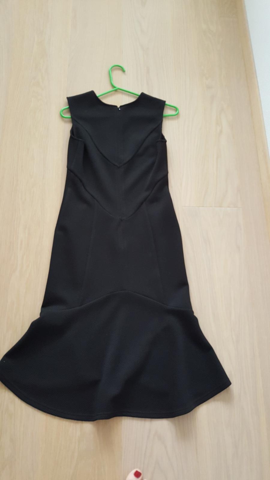 šaty chantall - Obrázok č. 2