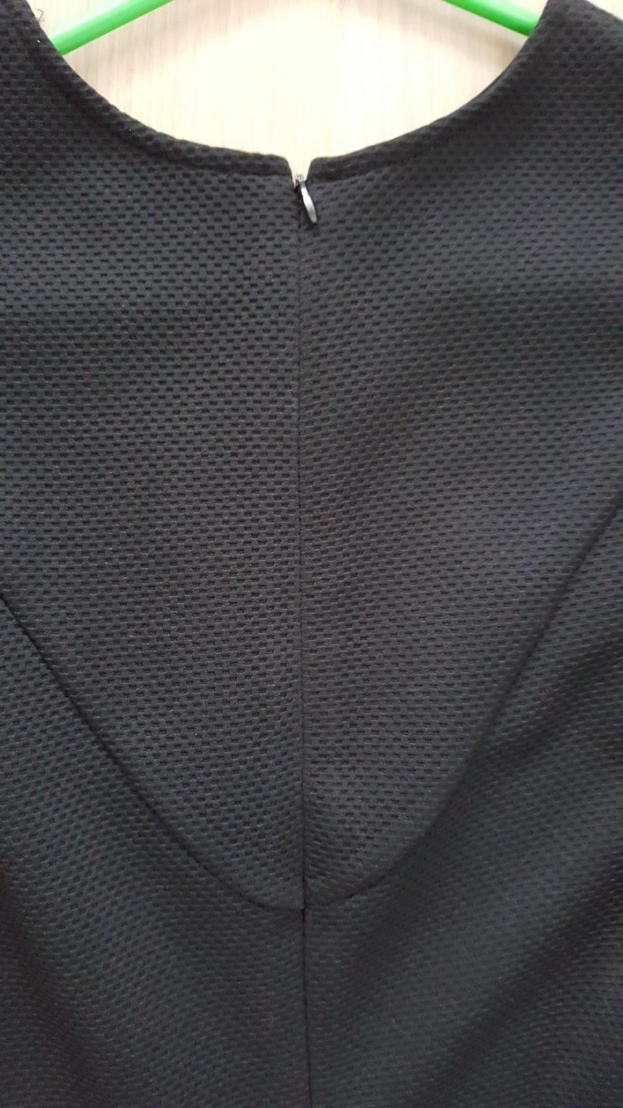 šaty chantall - Obrázok č. 3