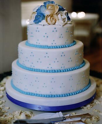 The wending cake - Obrázok č. 8
