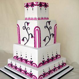 The wending cake - Obrázok č. 9