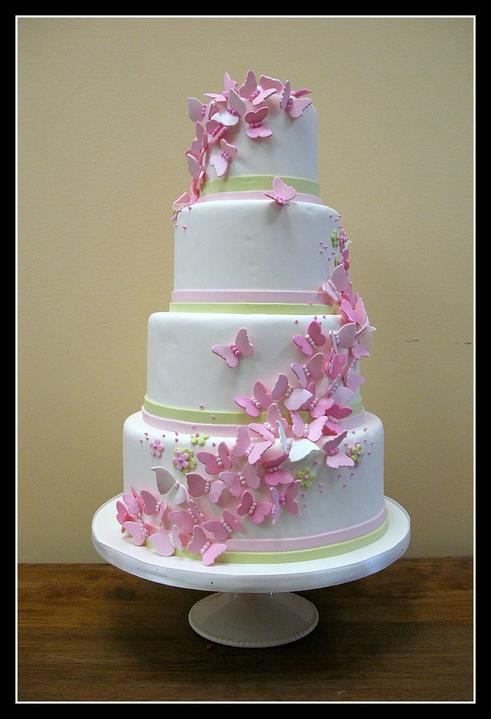 The wending cake - Obrázok č. 5