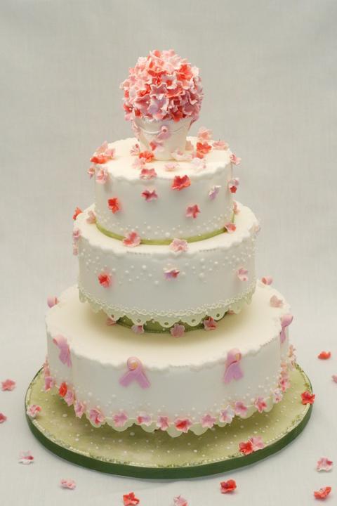 The wending cake - Obrázok č. 7
