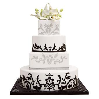 The wending cake - Obrázok č. 13