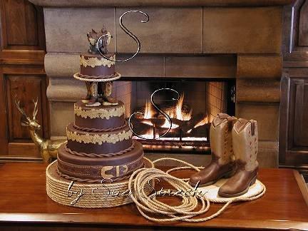 The wending cake - Obrázok č. 18