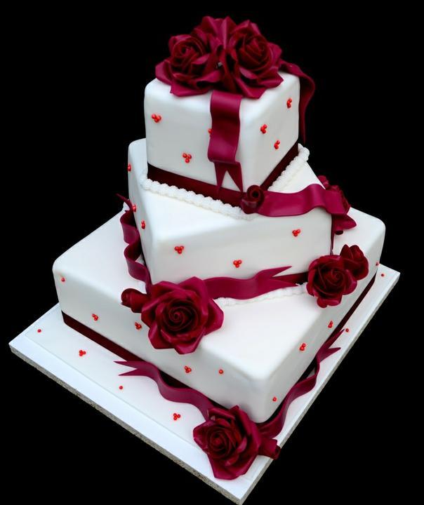 The wending cake - Obrázok č. 23