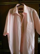 miláčkova košile