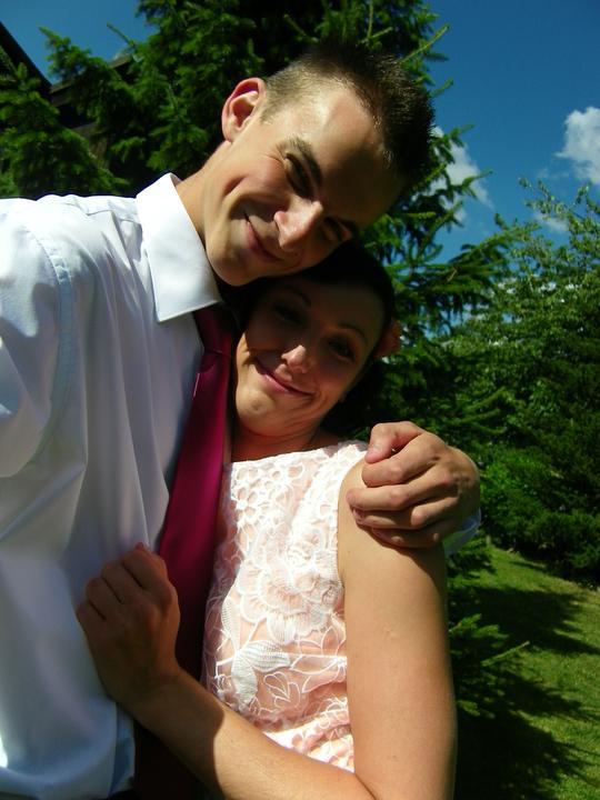 Zuzka Jurčáková{{_AND_}}Tomáš Ventrča - Kamarádka Pavlínka s mým bráchou Tomem